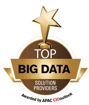 top big data companies