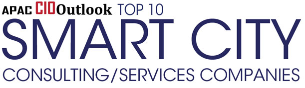 Top 10 Smart City Consulting/Services Companies - 2018