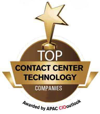 Top 10 Contact Center Technology Companies - 2020
