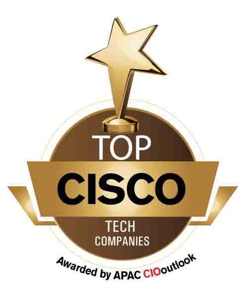 Top 10 Cisco Tech Companies - 2020