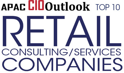 Top 10 Retail Consulting/Services Companies - 2019