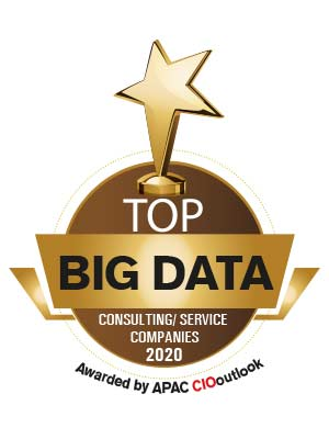 Top 10 Big Data Consulting/ Service Companies - 2020