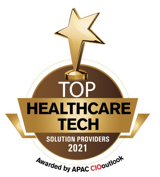 Top 10 Healthcare Tech Solution Companies - 2021