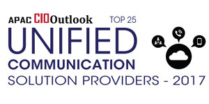 Top 25 Unified Communications Solution Providers - 2017