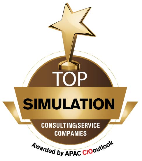 Top Simulation Consulting/ Services Companies