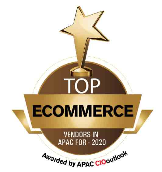 Top 10 eCommerce vendors in APAC - 2020