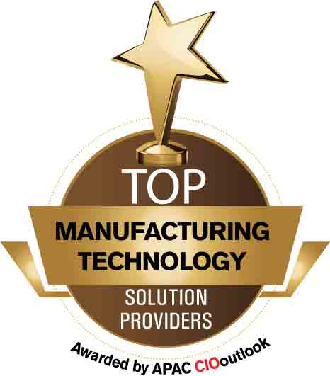 Top Manufacturing Technology Solution Companies