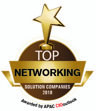Top 10 Networking Solution Companies - 2018