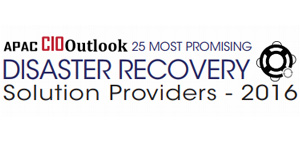 25 Most Promising Disaster Recovery Solution Providers