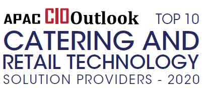 Top 10 Catering and Retail Technology Solution Companies - 2020