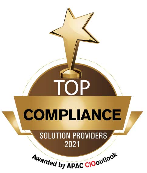Top 10 Compliance Solution Companies - 2021