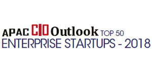 Top 50 Enterprise Startups - 2018