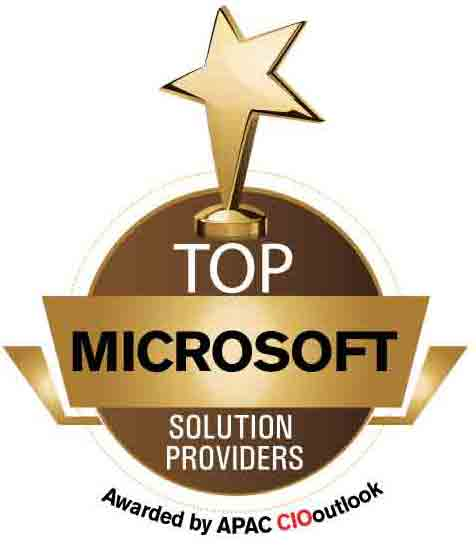 Top Microsoft Solution Companies