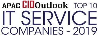 Top 10 IT Service Companies - 2019