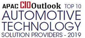 Top 10 Automotive Technology Companies - 2019