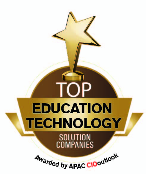 Top Education Technology companies