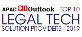 Top 10 Legal Tech Solution Companies 2019