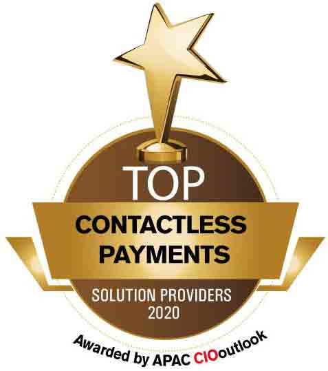 Top 10 Contactless Payments Solution Companies - 2020