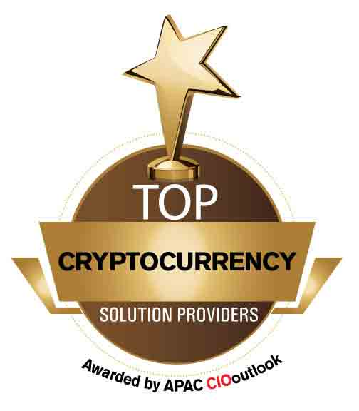 Top 10 Cryptocurrency Solution Companies - 2020