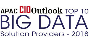 Top 10 Big Data Solution Providers - 2018