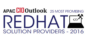 25 Most Promising Red Hat Solution Providers