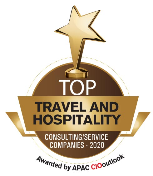 Top 10 Travel and Hospitality Consulting/Services Companies - 2020