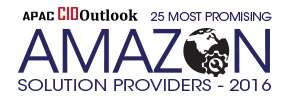 25 Most Promising Amazon Solution Providers 2016