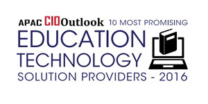 Top 10 Education Technology Solution Companies - 2016