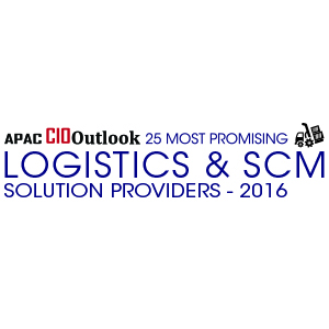 25 Most Promising Logistics & Supply Chain Management Solution Providers 2016