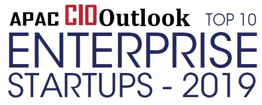 Top 10 Enterprise Startups - 2019