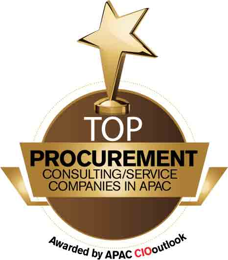 Top Procurement Consulting/Service Companies In APAC