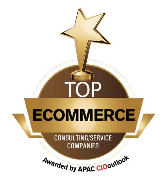 Top 10 eCommerce Consulting/Service Companies in APAC - 2020