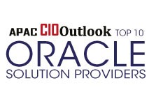 Top Oracle Solution Companies in APAC