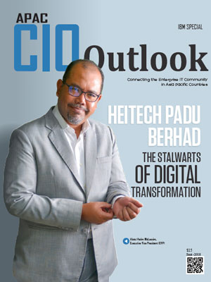 HeiTechPaduBerhad: The Stalwarts of Digital Transformation