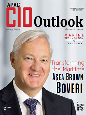 Asea Brown Boveri: Transforming the Maritime