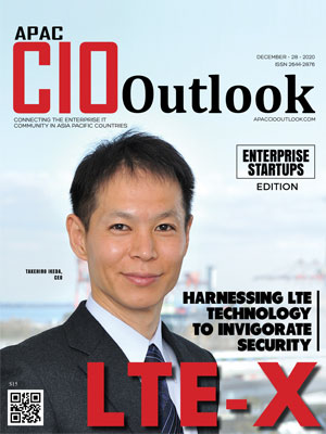 LTE-X: Harnessing LTE Technology to Invigorate Security