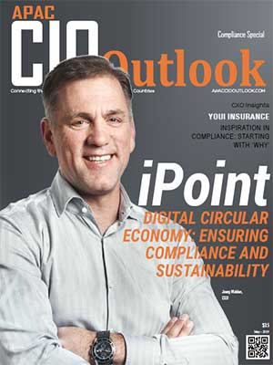 iPoint: Digital Circular Economy: Ensuring Compliance and Sustainability