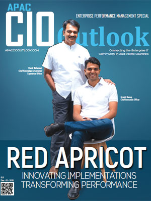 Red Apricot: Innovating Implementations Transforming Performance