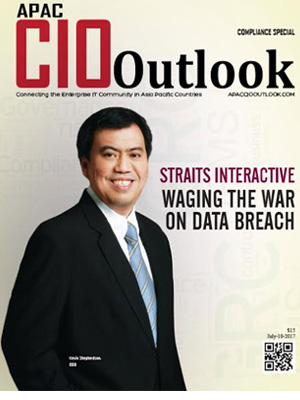 STRAITS INTERACTIVE: WAGING THE WAR ON DATA BREACH