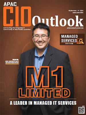 M1 Limited: A Leader In Managed IT Services