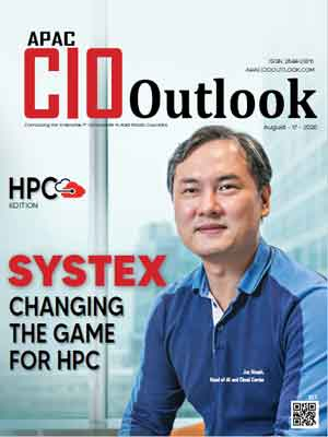SYSTEX: Changing the Game for HPC