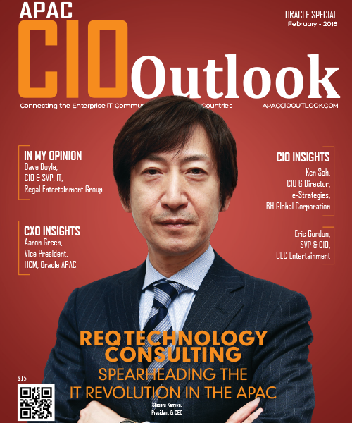 Req Technology Consulting: Spearheading the IT Revolution in the APAC