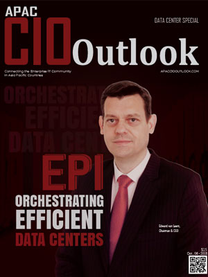 EPI: Orchestrating Efficient Data Centers