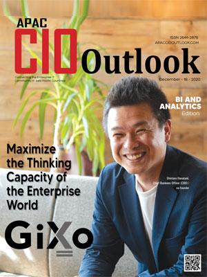 GiXo: Maximize the Thinking Capacity of the Enterprise World