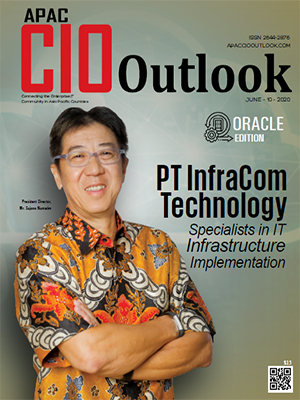PT InfraCom Technology: Specialists in IT Infrastructure Implementation