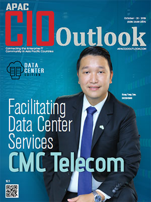 CMC Telecom: Facilitating Data Center Services