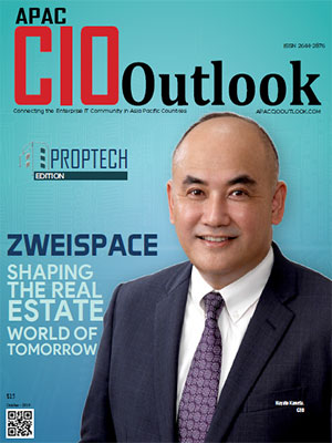 Zweispace Japan: Shaping The Real Estate World Of Tomorrow