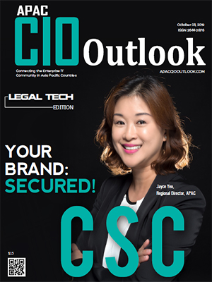 CSC - Your Brand: Secured!