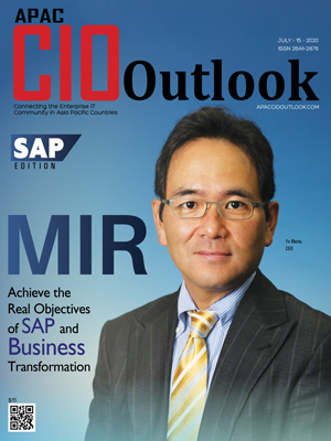 MIR: Achieve the Real Objectives of SAP and Business Transformation