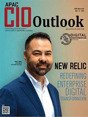 New Relic: Redefining Enterprise Digital Transformation